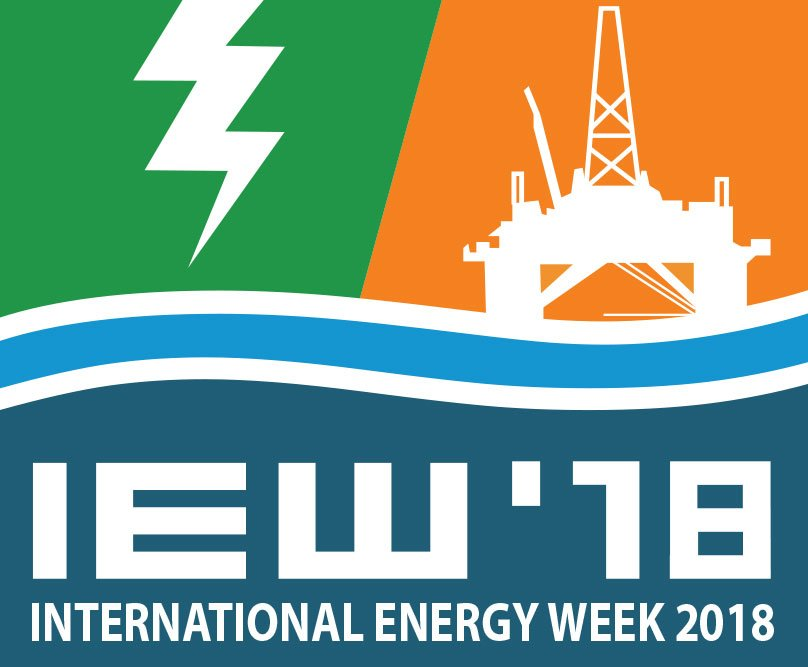 International Energy Week, Borneo Convention Center, Kuching from 23rd-25th January 2018