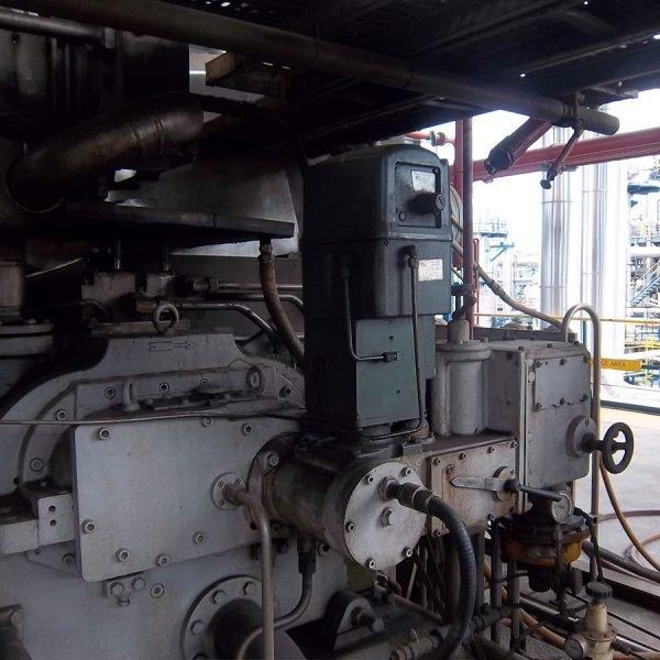 Lotte Petrochemicals Governor's Retrofit