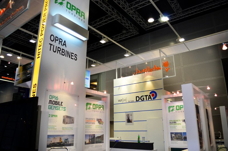 Power Gen Asia 2011